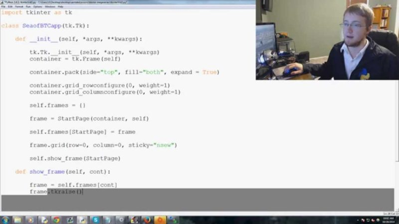 Object Oriented Programming Crash course with Python 3