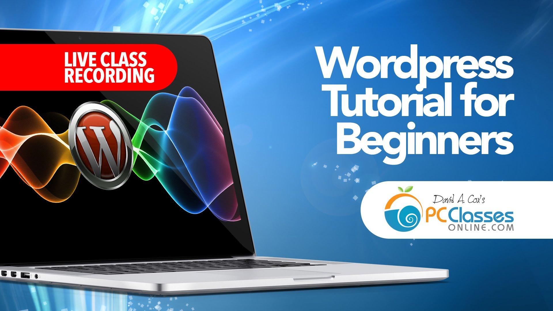 Learn wordpress basics tutorial for beginners (part#4) theme.