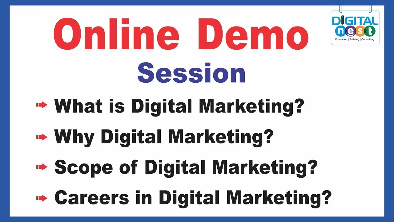 digital marketing coursework A six-course overview of the latest digital marketing skills, taught by industry experts about this specialization master strategic marketing concepts and tools to address brand communication in a digital world.
