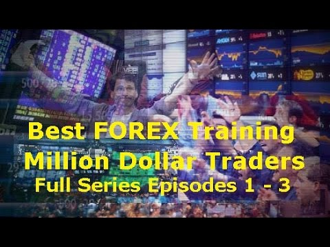 Trading in forex tutorial