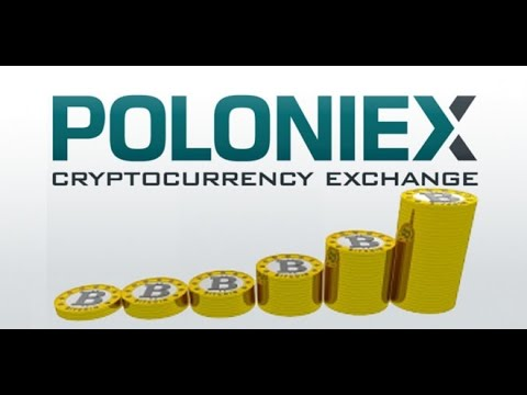 Poloniex add my cryptocurrency