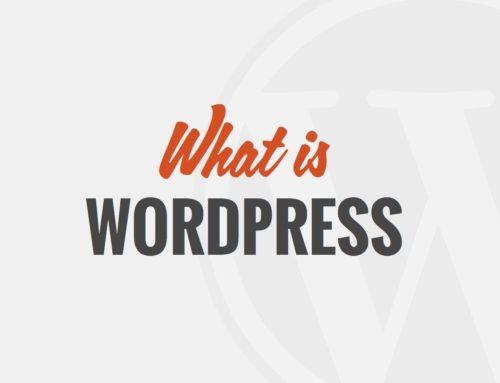What is WordPress? – WP101 WordPress Tutorial Series
