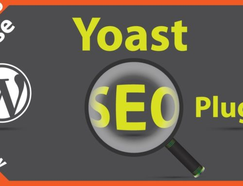 Yoast SEO Tutorial 2017