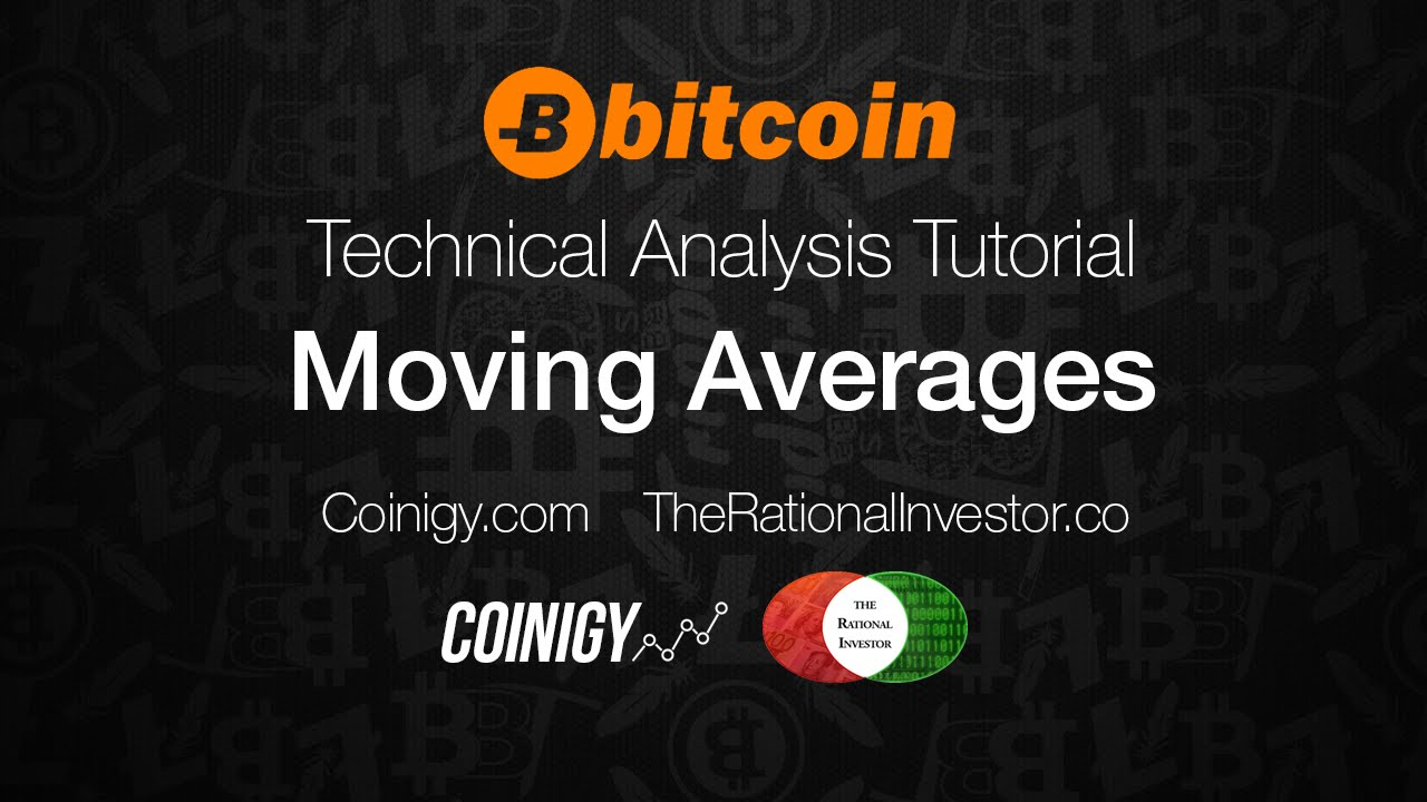 Bitcoin Moving Average Tutorial – SMA, EMA & More – Bitcoin Technical Analysis