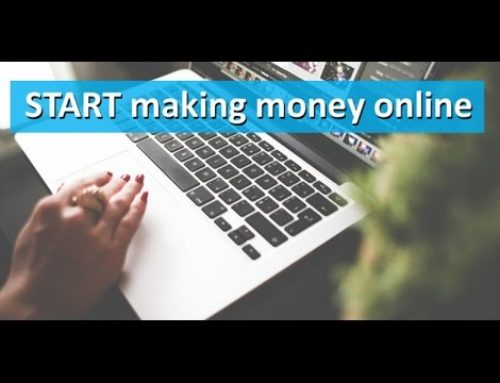 [Hindi] How to Make Money Online In India – Affiliate Marketing Part 1
