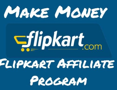 How to Setup Flipkart Affiliate Program Earn MOney By Flipkart