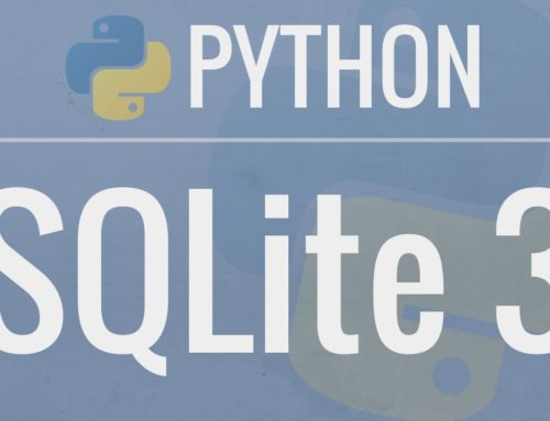 Python SQLite Tutorial: Complete Overview – Creating a Database, Table, and Running Queries