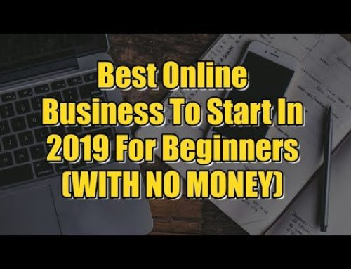 Best Affiliate Business For Newbies to Make Over 00 Per Month In 2019