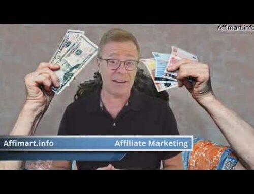 Affiliate Marketing Tutorial  Affiliate Cpa Marketing Tutorial