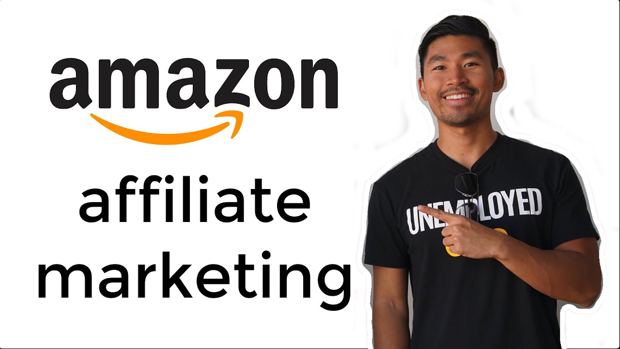 How to Make $100 a Day Amazon Associates Affiliate Marketing