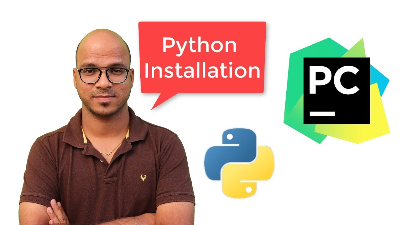 #2 Python Tutorial for Beginners | Python Installation | PyCharm
