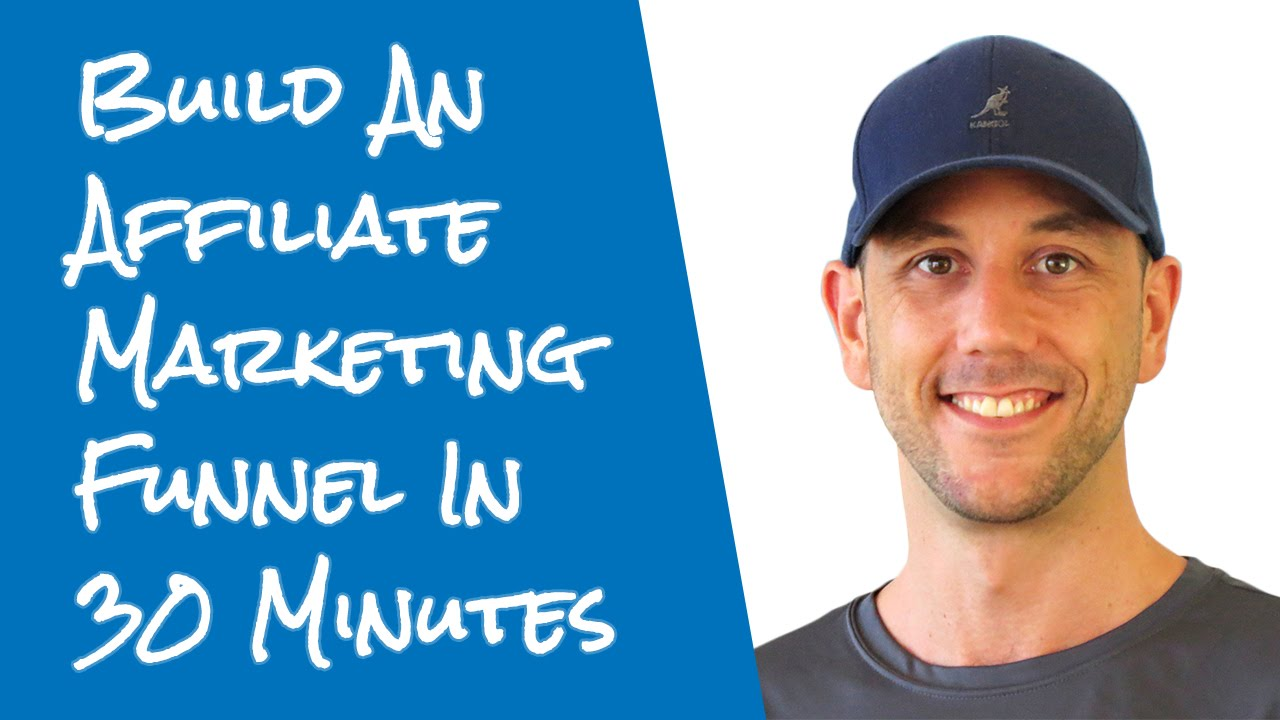 How To Build An Affiliate Marketing Funnel With These Clickfunnels Funnel Hacks In 30 Minutes
