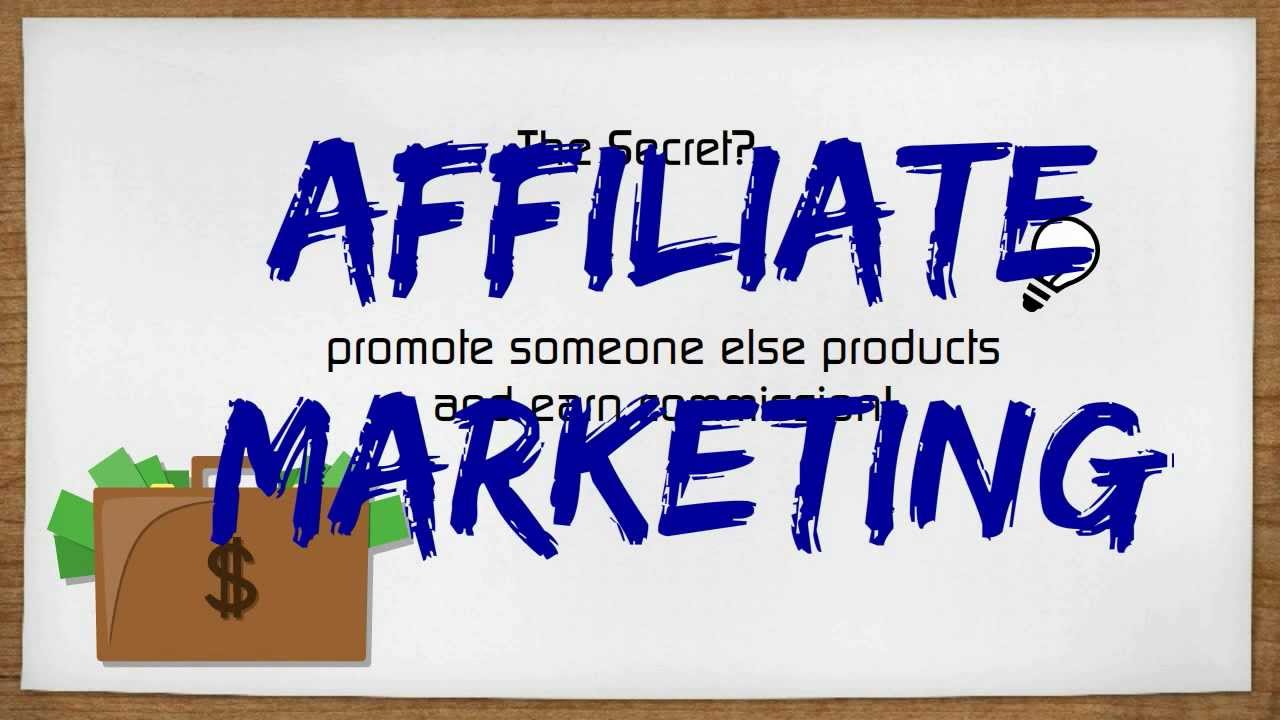 Affiliate Marketing Tutorial And ClickBank Success Tips For Beginners