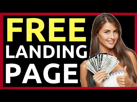 How to Make a Landing Page for Affiliate Marketing (Full Tutorial 2019!)