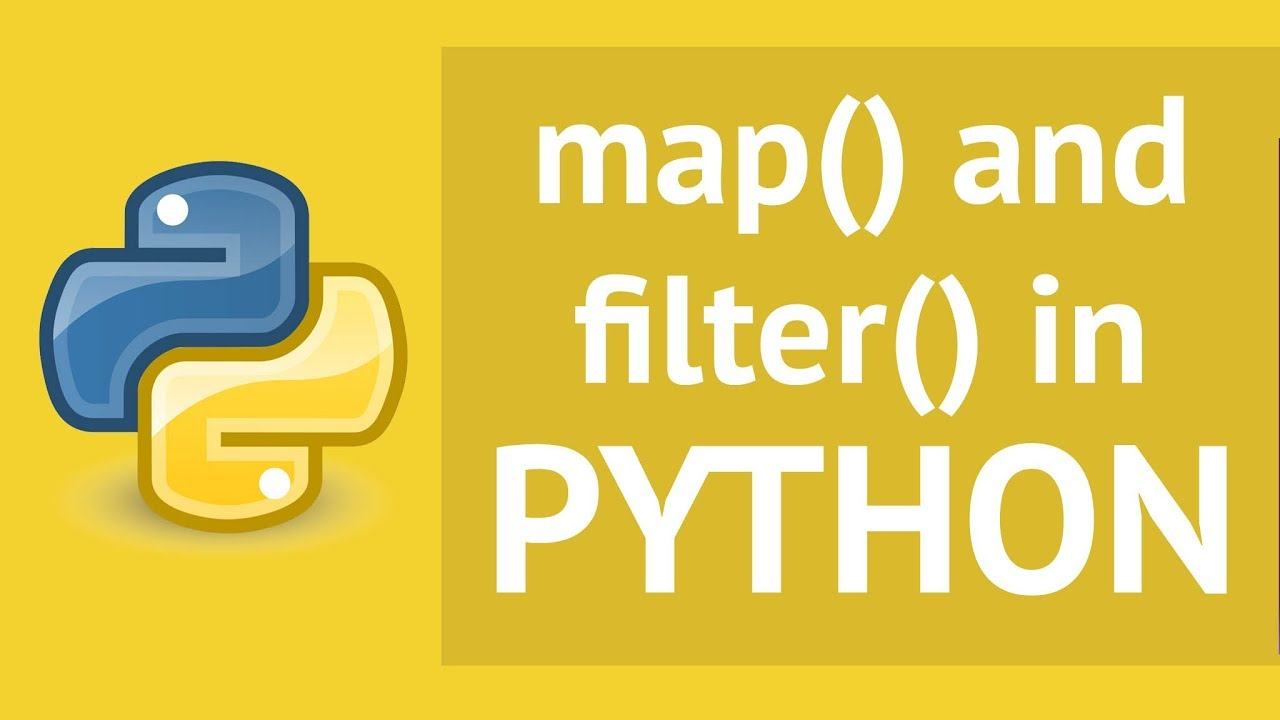 Map and Filter Functions in Python – Python Tutorial for Absolute Beginners | Mosh