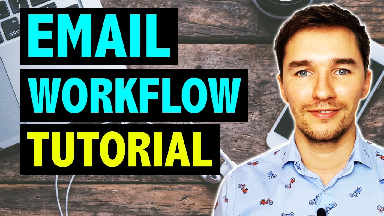 Email Marketing Automation Step-by-Step | GetResponse Workflow Tutorial