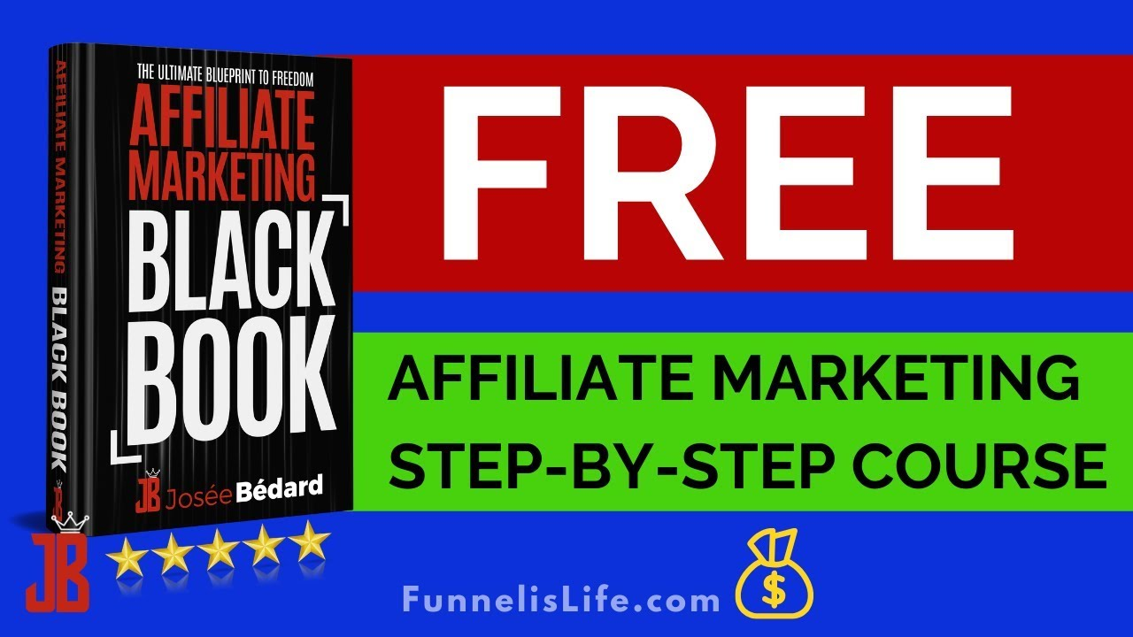 Affiliate Marketing for Beginners Tutorial: How to Start Affiliate Marketing Step by Step (2020)