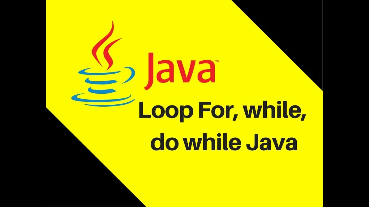 5.6 Loop For, while, do while Java Tutorial Part 10 | Lecture