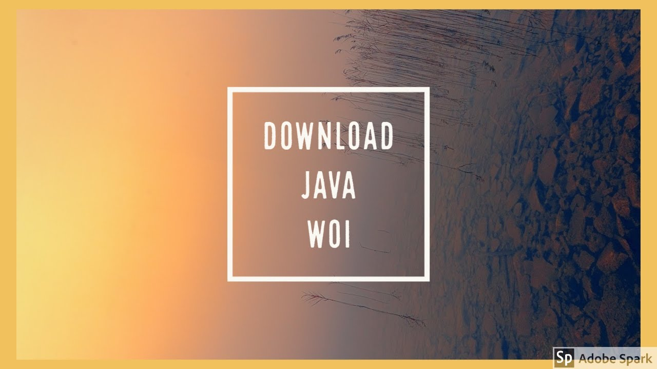 Tutorial Java ya download java tutorial gabut