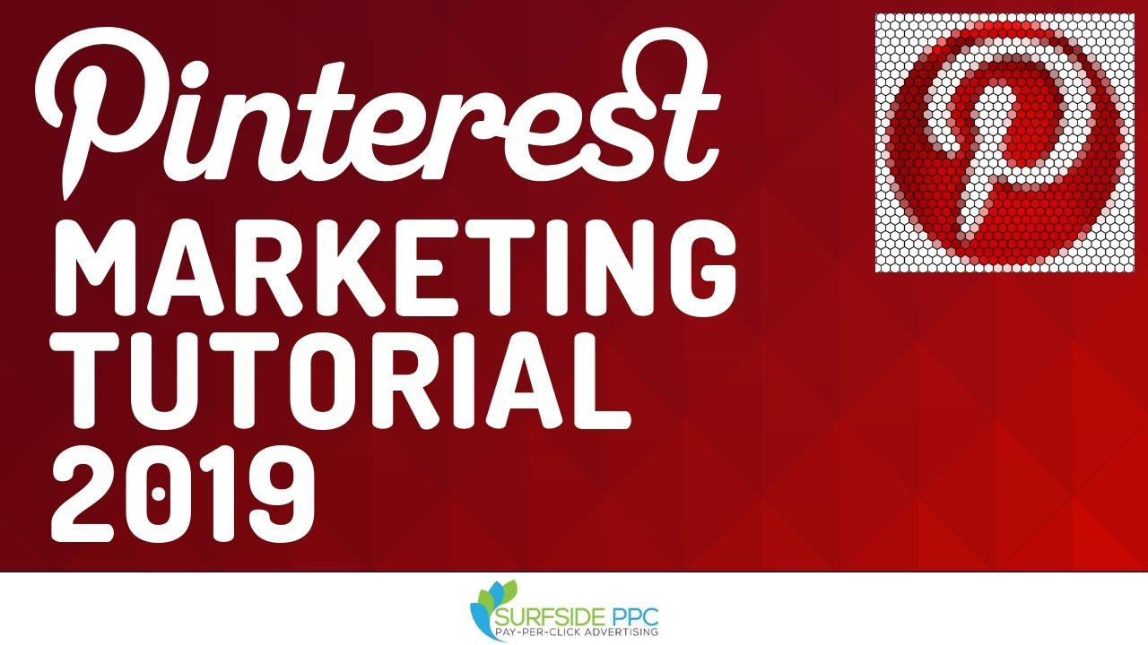 Pinterest Marketing Tutorial – Pinterest Marketing 101 Strategy Course To Grow Your Followers