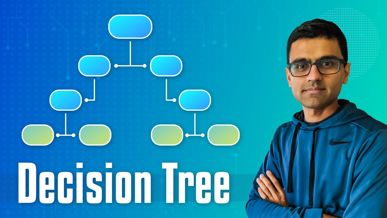 Machine Learning Tutorial Python – 9  Decision Tree