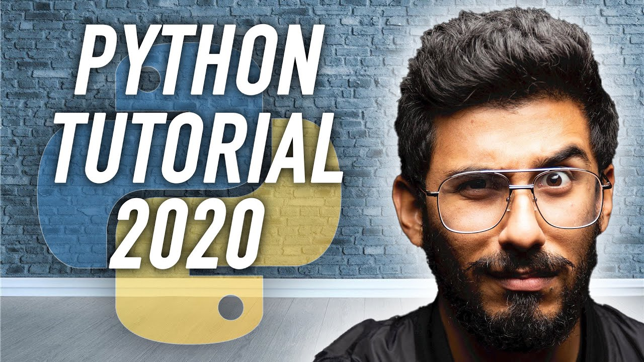 Python Tutorial for Beginners – Full Course in 11 Hours [2020]