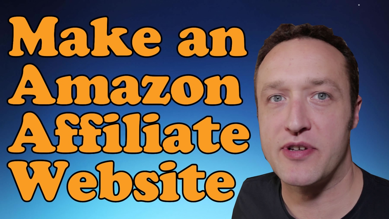 How to make an AMAZON AFFILIATE WEBSITE 2017 – With WordPress, Woocommerce and Woozone.