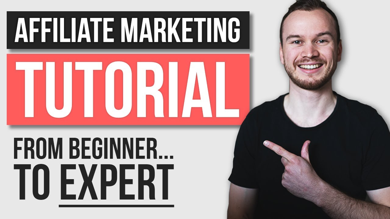 COMPLETE Affiliate Marketing Tutorial for Beginners 2020 (Step-by-Step)