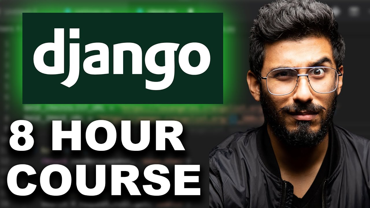 Python Django Tutorial 2020 – Full Course for Beginners