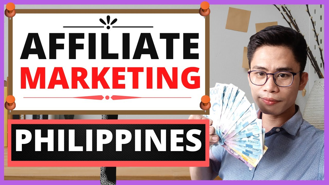 Paano Kumita Online With Affiliate Marketing In The Philippines