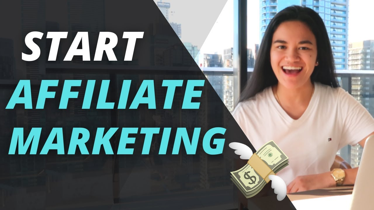 How to Start Affiliate Marketing For Beginners in 5 Steps (Tutorial)