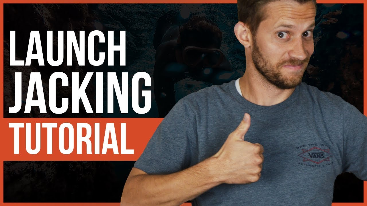 Launch Jacking Tutorial – How to Profit as an Affiliate