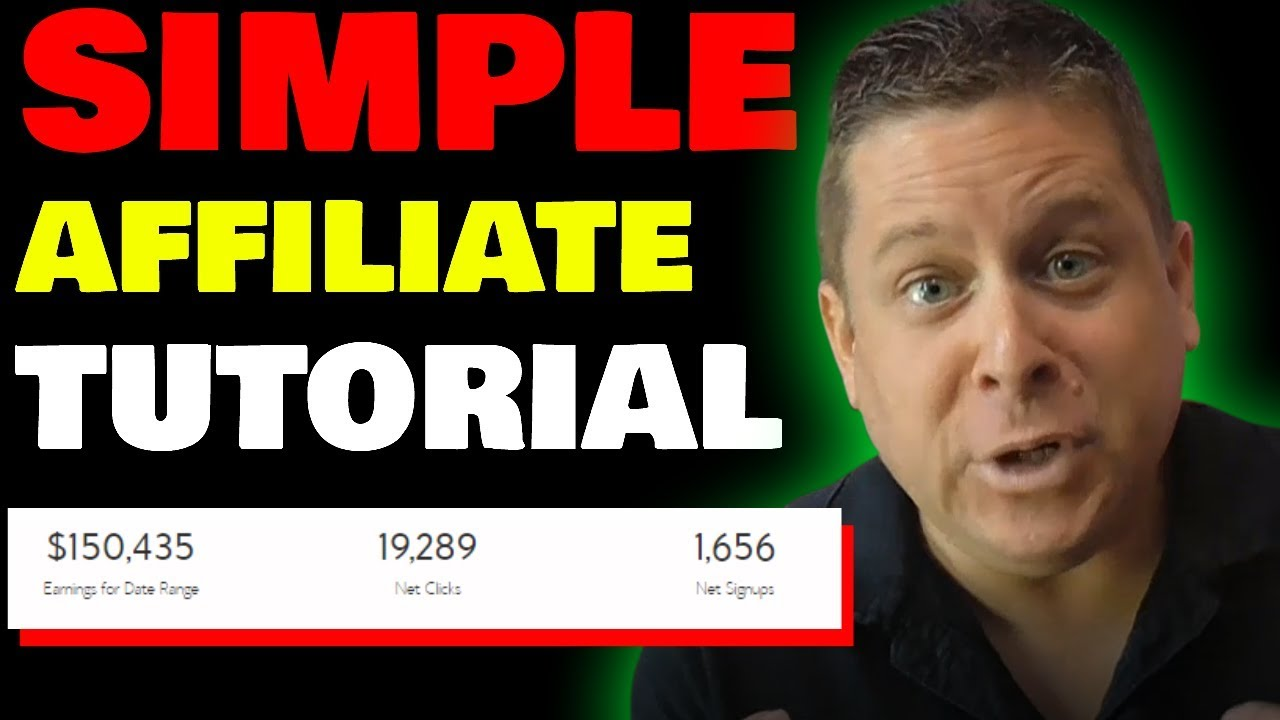 How To Start Affiliate Marketing Right Now – Super Simple Tutorial To Make Money Online