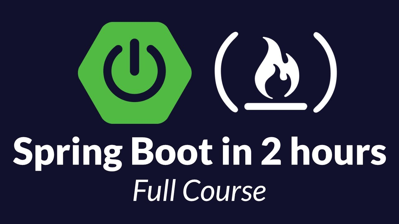 Spring Boot Tutorial for Beginners (Java Framework)