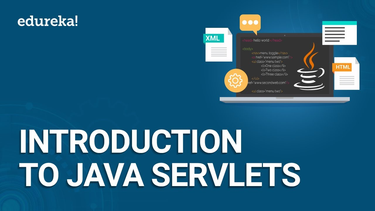 Java Servlets Tutorial | Introduction to Servlets |  Java Certification Training | Edureka