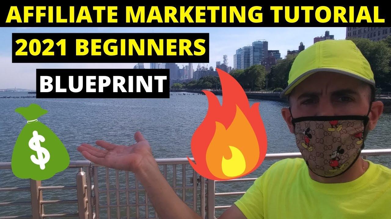 Affiliate Marketing Tutorial 2021 – Done For You Affiliate Marketing System