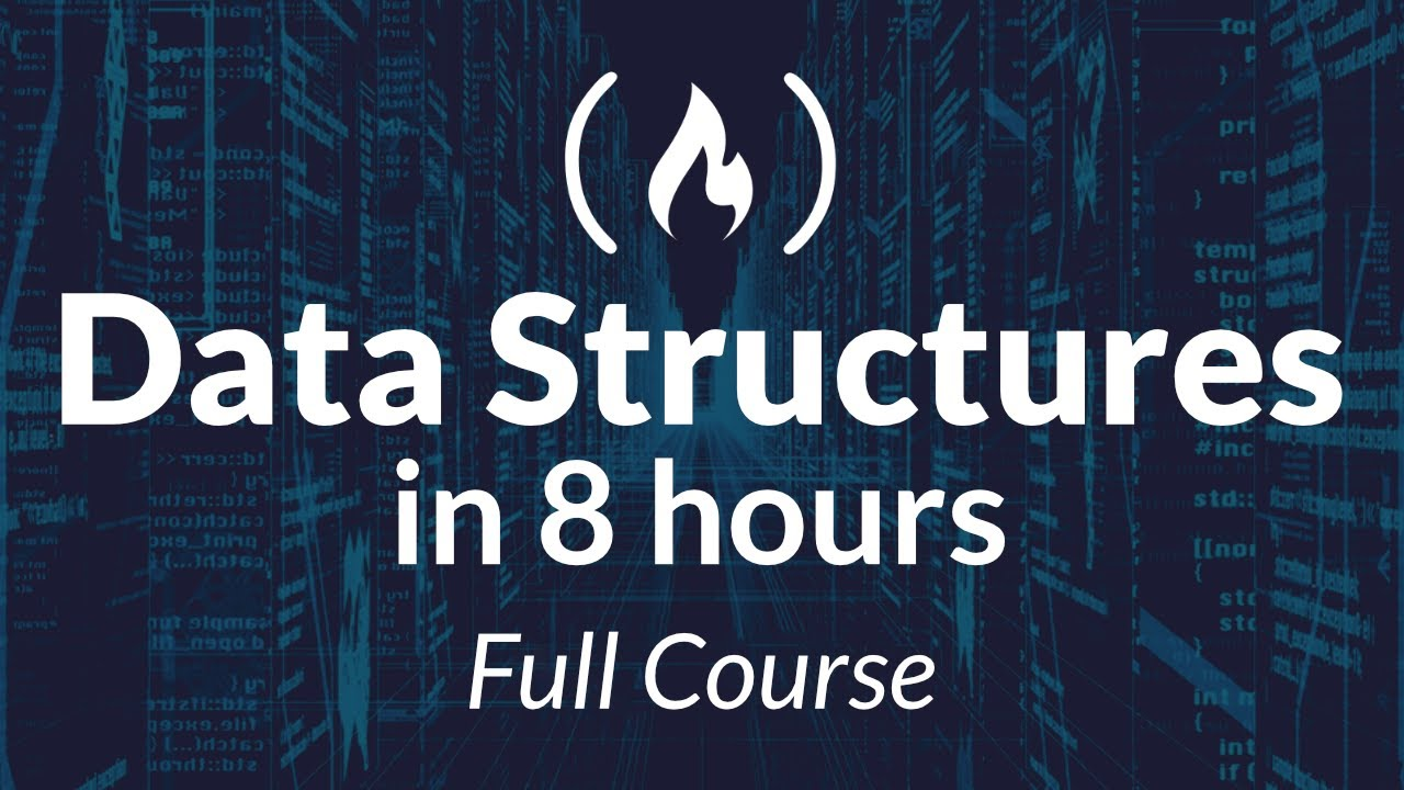 Data Structures Easy to Advanced Course – Full Tutorial from a Google Engineer