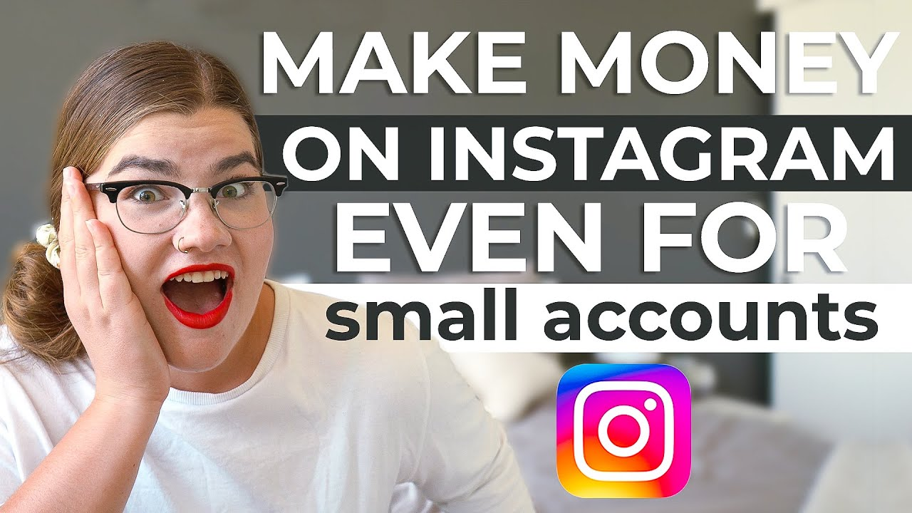 how to make money from affiliate marketing on instagram
