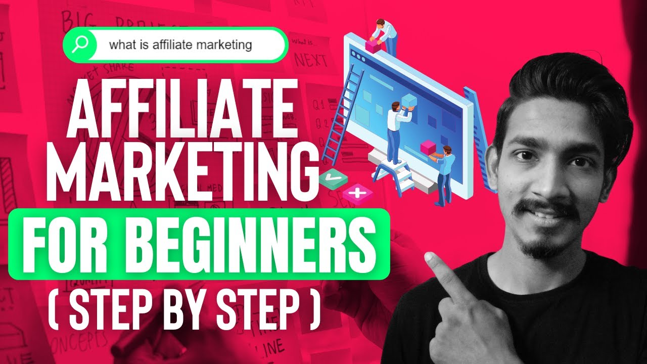 What is Affiliate marketing for beginners in 2021 tutorial  Make Money Online in hindi