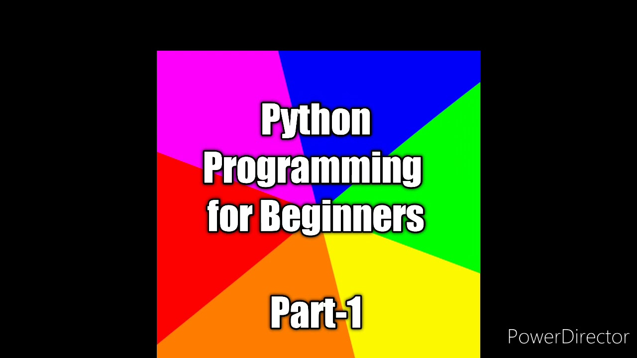 python tutorial for beginners ..@code with harsh