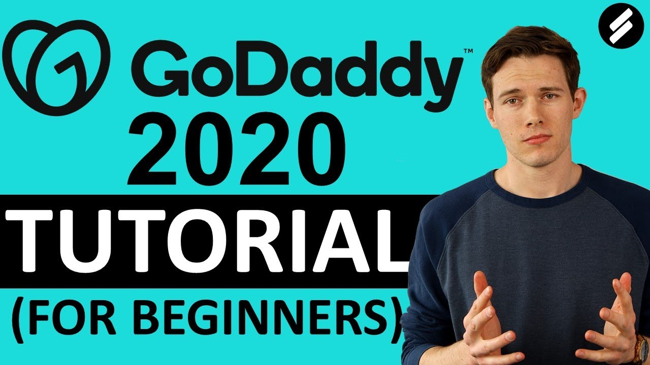 GoDaddy Website Builder Tutorial for Beginners 2021 (Build A Professional Website)