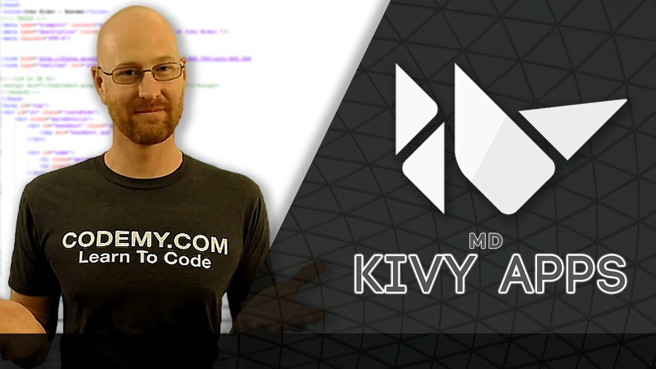Using Color Themes For KivyMD – Python Kivy GUI Tutorial #43