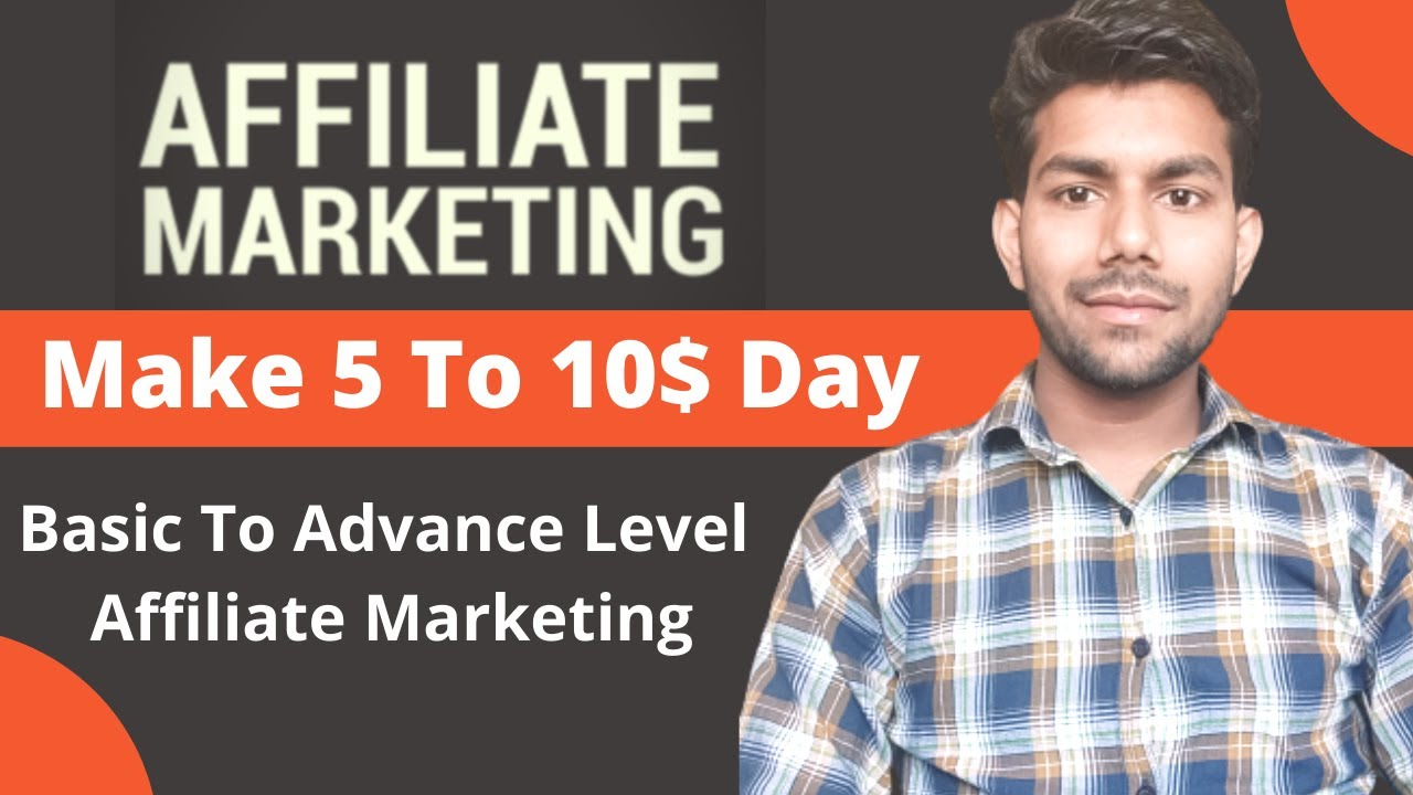 What Is Affiliate Marketing || 7 + Best Tips For Affiliate Marketing For Beginners in 2021