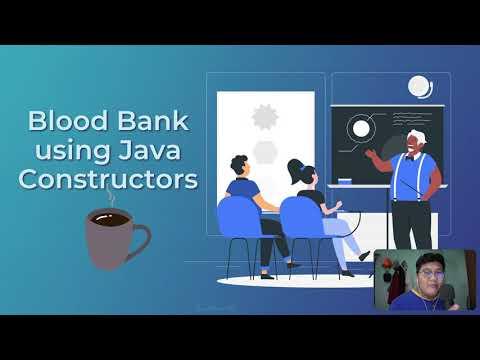 Tagalog Java Tutorial #1 | OOP – Constructors