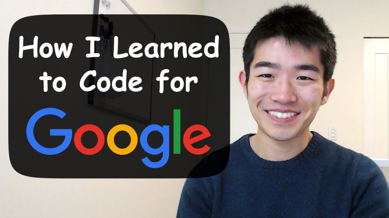 How I Learned to Code – and Got a Job at Google!