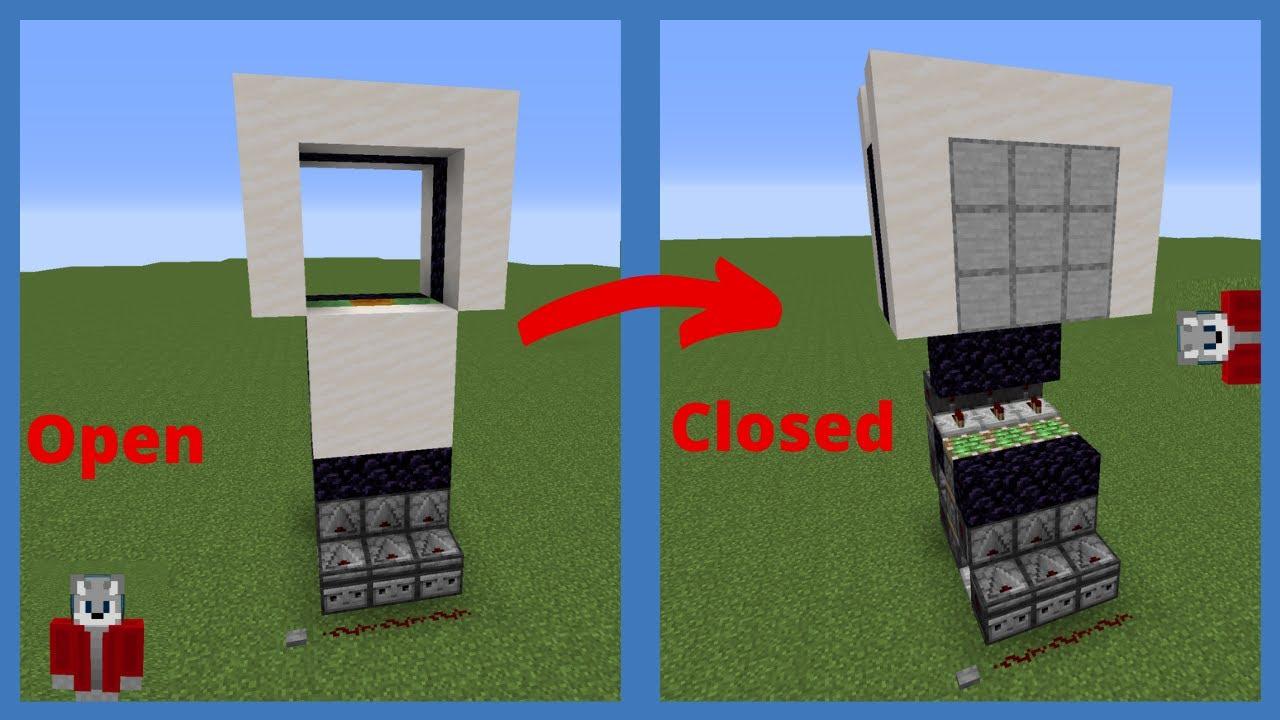 Tutorial: 3×3 Hipster Door (Java Only)