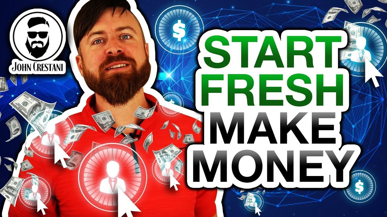 Affiliate Marketing Tutorial For Beginners Easy $5,000 Month