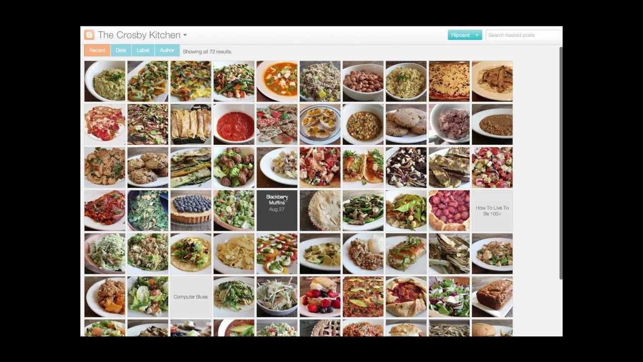Google I/O 2011: Building a Business Web Presence using Blogger APIs