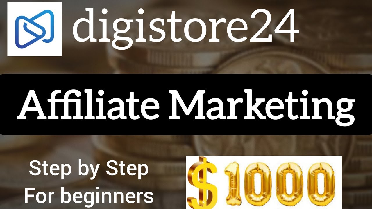 DIGISTORE AFFILIATE MARKETING for Beginners in 2020 (Tutorial) – Make $1000 A Day