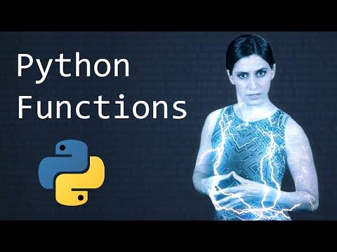Python Functions  ||  Python Tutorial  ||  Learn Python Programming